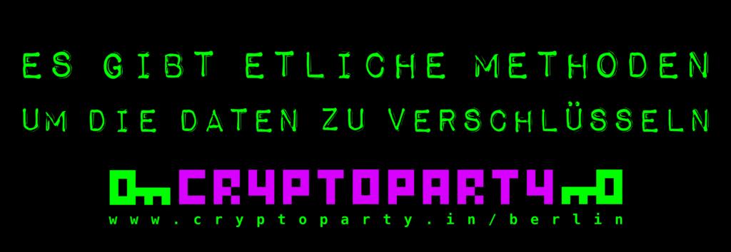 es gibt etliche methoden um die daten zu verschlüsseln - cryptoparty.in/berlin
