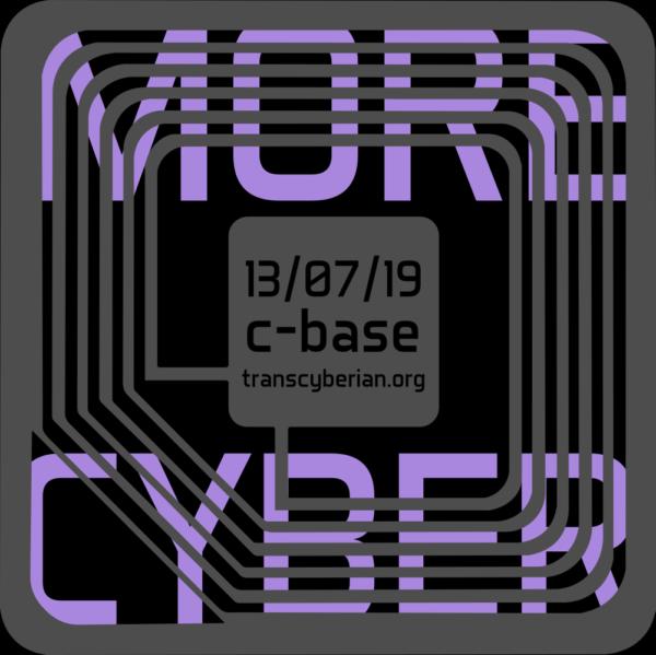 Transcyberian: MORE CYBER